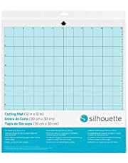 """Silhouette 12"""" x 12"""" Cutting Mat / Carrier Sheet (for the Cameo only)"""