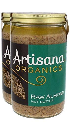 Artisana Organics Ingredient Handmade Certified product image