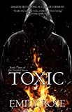 Toxic (Book Three of the Twisted Series 3)