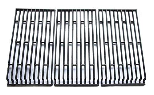 Most Popular Barbecue Grids