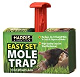 Harris Easy Set Mole Trap