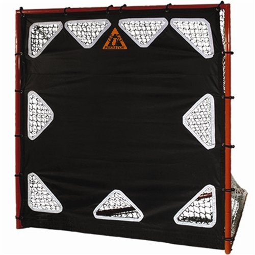 Predator Sports Lax R.A.T 3.0 Goal Target Return- Goal Not Included [Misc.]