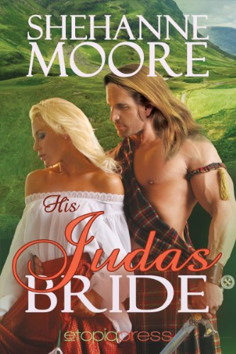 His Judas Bride by [Moore, Shehanne]
