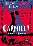 Carmilla. A Vampira de Karnstein - Coleção Clássicos da Literatura Universal