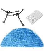 Blaupunkt Bluebot XBOOST Accessoire Set 4-delig BPK-BHXB1