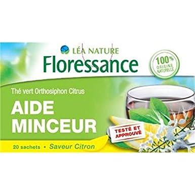 Floressance slimming green tea using tea bags 30g orthosiphon 20 - ( Unit  Price ) - 8da55fd3c8c9