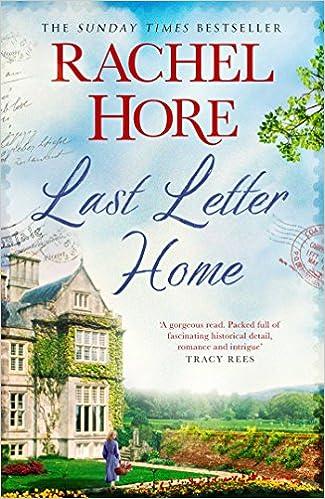 Last Letter Home: 9781471156953: Amazon.com: Books