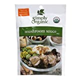 Mushroom Sauce Mix (Pack of 12)