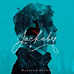 Jackaby | William Ritter