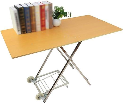 Mesa plegable de camping mesa Mesa de barbacoa de mesa de jardín de mesa de jardín