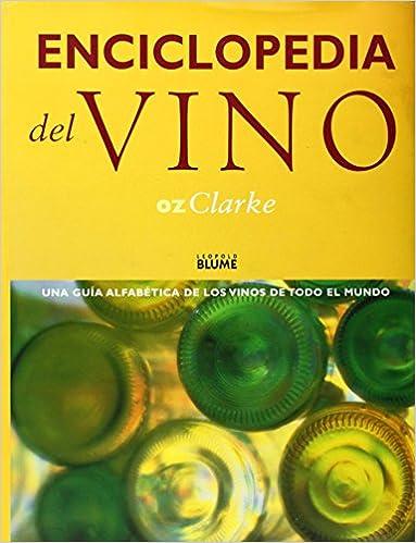 Enciclopedia del vino