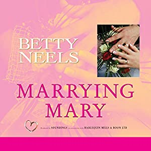 Marrying Mary Audiobook