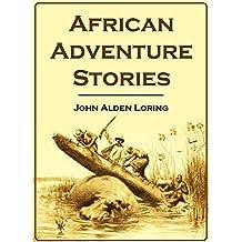African Adventure Stories (1914)