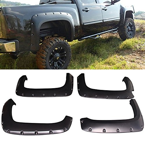 chevy 2500hd mud flaps - 9