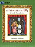 The Princess and the Potty, Wendy Cheyette Lewison, 0689878389