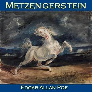Metzengerstein Audiobook