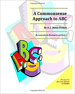 Book A Commonsense Approach to ABC: Volume 6 Commonsense Collection
