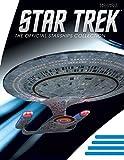 S&T INC. Star Trek Starships Mega Enterprise