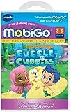 VTech MobiGo Software Cartridge Bubble Guppies