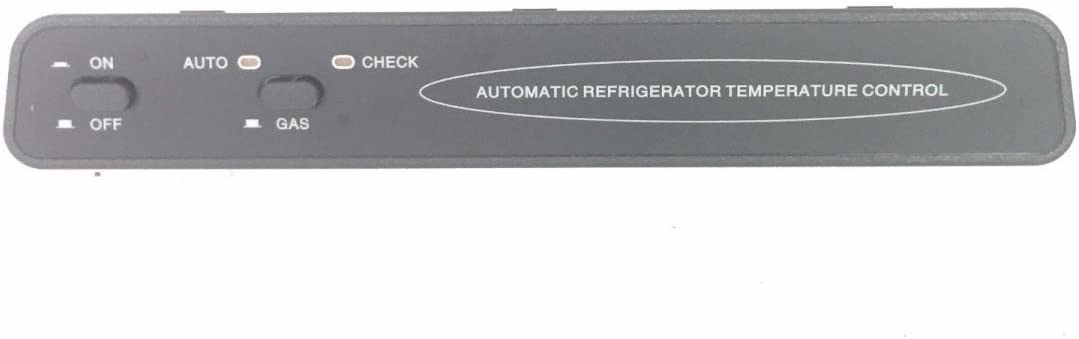 DOMETIC 2932771039 Service Kit Display Assembly-Black, AES Replacement