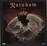Rainbow Rising - 2nd