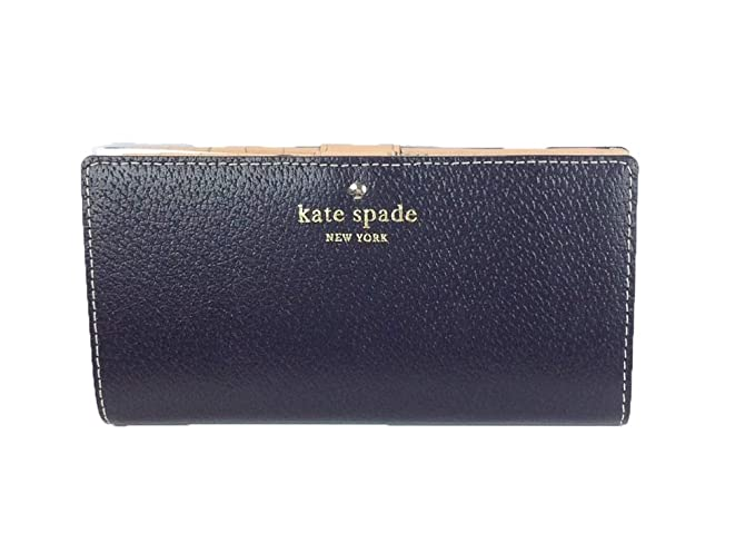 Amazon.com: Kate Spade Grand Street Stacy - Cartera), WLRU2153