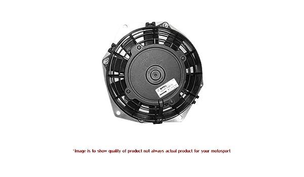 2003-2007 ATV High Performance 440 CFM Cooling Fan Fits Polaris Predator 500 LE
