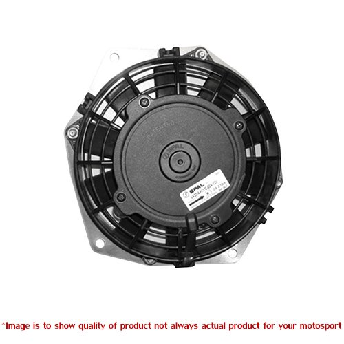Polaris 350L 2x4 1993 Four Wheeler High Performance 440 CFM Cooling Fan by DSC (Image #1)