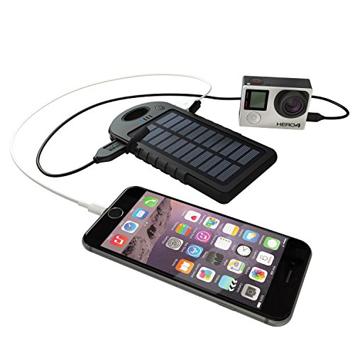 Buy solar power bank 2016