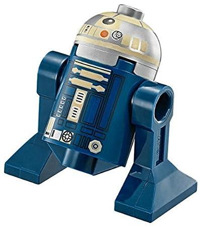 LEGO Bau- & Konstruktionsspielzeug Lego Star Wars Astromech Droid Minifigure LEGO Minifiguren 75051