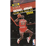 Michael Jordan; Come Fly with Me 1991