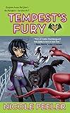 Tempest's Fury, Nicole Peeler, 0316128112