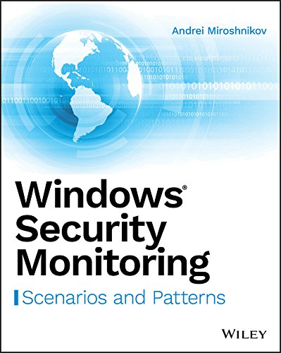 Windows Security Monitoring: Scenarios and Patterns ()