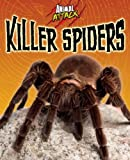 Killer Spiders, Alex Woolf, 1848379501