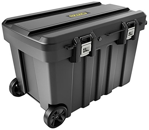 Mobile Storage Containers - Clayton Tactical 955-TB012 Mobile Job Box