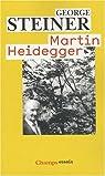 Martin Heidegger par Steiner