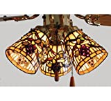 grape tiffany lamp - Meyda Tiffany 4