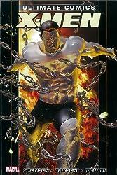 [Ultimate Comics X-Men: Vol. 2] [by: Nick Spencer]