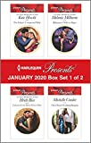 Harlequin Presents - January 2020 - Box Set 1 of 2