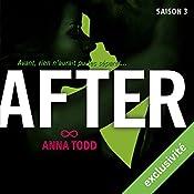After: Saison 3   Anna Todd