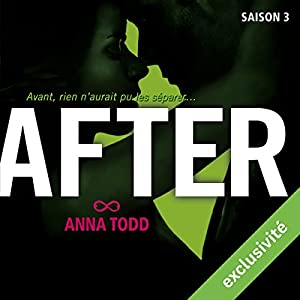 After: Saison 3 | Livre audio