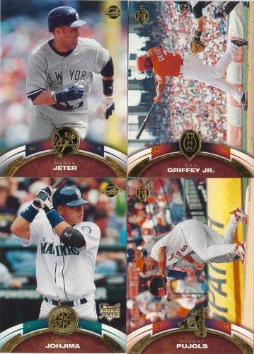 2006 Upper Deck Sweet Spot Baseball
