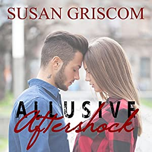 Allusive Aftershock Audiobook