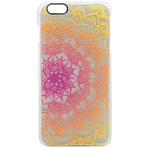 iOrigin iPhone 6 Plus/iPhone 6s Plus Colorful Patterned Back Cover - Multi Color