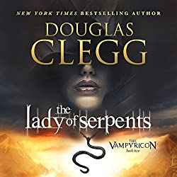 The Lady of Serpents