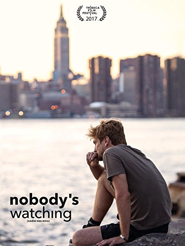 Nobody's Watching by