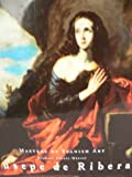 img - for de Ribera (French masters series) by Michael Scholz-Hansel (2000-12-03) book / textbook / text book