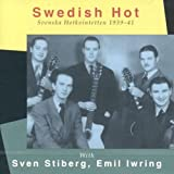 Svenska Hotkwintetten 1939-41 By Svenska Hotkvintetten (2008-03-01)