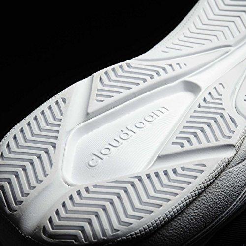 Adidas Cloudfoam Ilation, Calzado De Baloncesto Masculino, Azul (maruni / Ftwbla / Escarl), 40 Eu