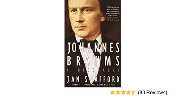 Amazon johannes brahms a biography ebook jan swafford kindle amazon johannes brahms a biography ebook jan swafford kindle store fandeluxe Image collections